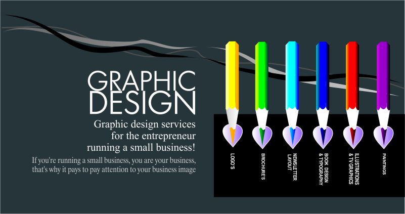 Graphic design for Graphic design agency